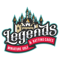 Legends Mini Golf & Batting